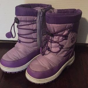Other - Snow boots girls sz10